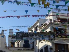 Festa Major de Sant Pere de Calella de Palafrugell (2 de juliol).