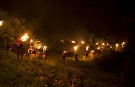 Festa Major d'Erill de la Vall (del 10 al 13 de juliol, Alta Ribagorça)