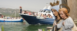 Festes majors de Sant Carles de la Ràpita (del 22 al 30 de juliol)
