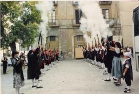 Festes de Santa Tecla