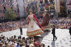 Festes del Tura d'Olot (del 7 a l'11 de setembre).