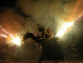 Festa major d'El Vendrell (del 25 al 28 de juliol)