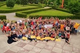 La internacionalització d'entitats catalanes, un fet des de fa anys