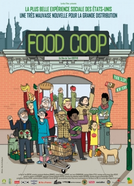 El documental 'Food Coop' explica l'experiència d'una cooperativa alimentària de Nova York