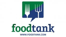 Logo de Food Tank. Font: Food Tank