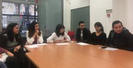 10 joves han participat en el projecte i cinc han acabat tot el procés