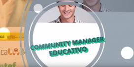 MOOC Community Manager perfil educatiu