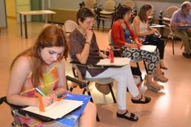 Persones participants en sessions formatives