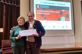 Premi Lluís Martí 2016