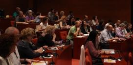 Acord al Parlament de Catalunya per la creació del Centre públic d'avaluació dels impactes de les empreses catalanes a l'exterior