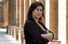 Ana Contreras, presidenta de Drom Kotar Mestipen