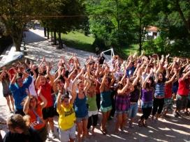 Activitats de lleure infantil i juvenil. Fundació Pere Tarrés