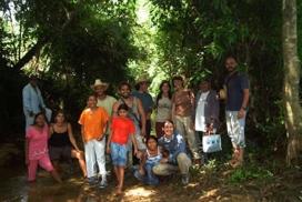 Viatge de Sodepaz a Mèxic en col·laboració amb la Lliga Mexicana per la Defensa dels Drets Humans