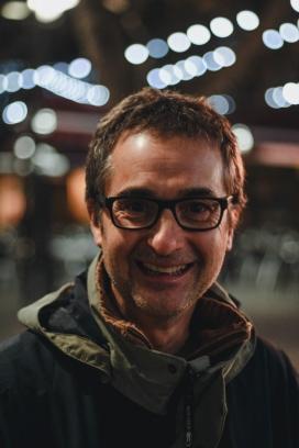 Juanjo Ortega, responsable de Relacions amb Organitzacions i Empreses de l'Obra Social de Sant Joan de Déu.