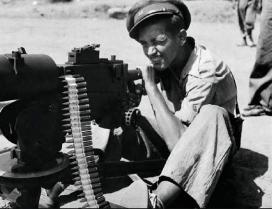 Fotografies perdudes de la Guerra Civil espanyola. Francesc Boix