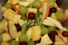 Veterinaris Sense Fronteres critiquen que una poma i una Coca-Cola tinguin el mateix IVA. Font: Public Domain Pictures