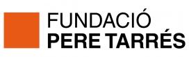 Logotip Fundació Pere Tarrés