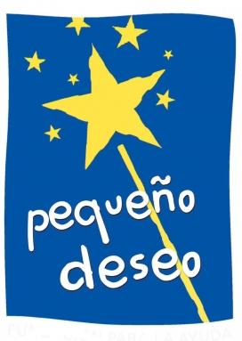 Logotip Fundació Pequeño Deseo