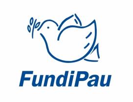 Logo de Fundipau. Font: Fundipau