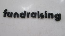 Fundraising. Font: Howard Lake (Flickr)