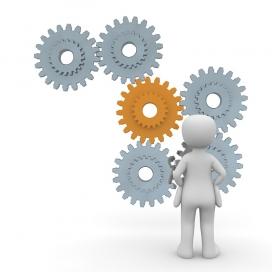 Mecanismes de gestió. Font: Creative Commons
