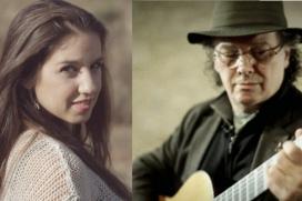 Gemma Humet i Toti Soler actuaran a la Trobada de Cançó d'Autor dels Països Catalans, Sant Pere de Riudebitlles (Alt Penedès – 6 d'agost).
