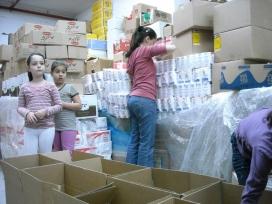 Voluntariat - Font: wikipedia.org
