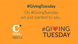 Etiqueta #GivingTuesday