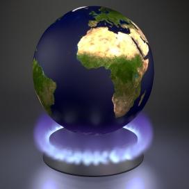 Escalfament global Font: pixabay.com