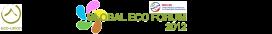 Global Eco Forum 2012