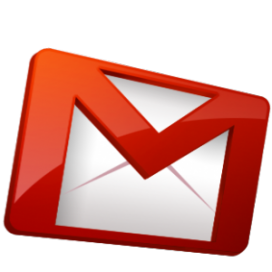 Logotip de Gmail