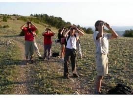 L'entitat convida a participar a persones i col·lectius amants de la naturalesa  (imatge: Grup de Natura Solsonès)