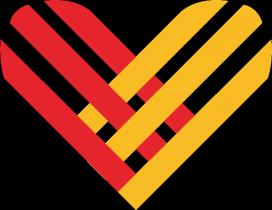 El logotip del Giving Tuesday