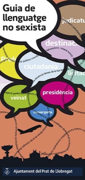 Imatge de la guia de l'Ajuntament del Prat de Llobregat