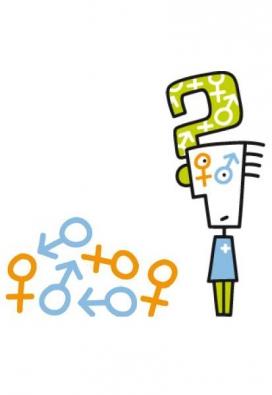 Il·lustració de la guia sobre llenguatge no sexista a l'àmbit de la salut