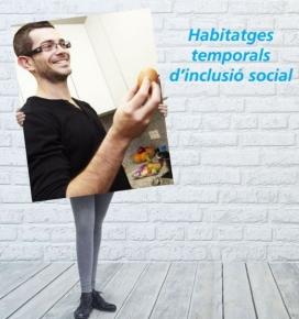 Ajudes als habitatges socials.