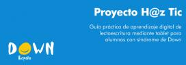 Projecte H@z TIC
