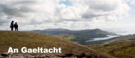 Les rutes pels penya-segats irlandesos  del Donegal formen part de la proposta inicial de Hiking Europe (imatge: Hiking Europe)