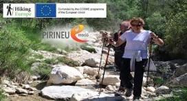 El projecte europeu està liderat per l'Agència Catalana de Turisme (imatge: hikig Europe)