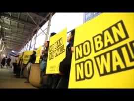 Campanya No Hate No Fear d'Amnistia Internacional.