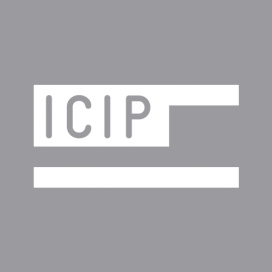 Logo de l'Institut Català Internacional per la Pau. Font: Twitter