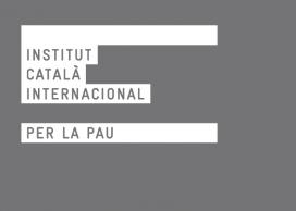 Logo de l'Institut Català Internacional per la Pau. Font: ICIP