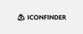 Al portal Iconfinder podreu trobar icones d'Instagram