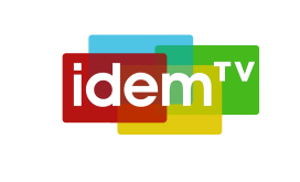 Logotip IdemTV