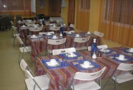 El centre El Caliu
