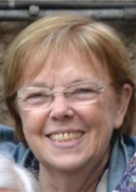 Sònia Núnez, voluntària del menjador social El Caliu d'Horta
