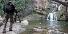 Tasques de monitoritazció dels ecosistemes fluvials a les Muntanyes de Prades (imatge; assoc-cen.org)