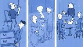 Dibuixos sobre els BdT