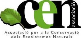 Logotip Associació per a la Conservació dels Ecosistemes Naturals (imatge; assoc-cen.org)