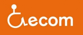 Logotip ECOM